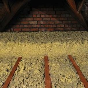 Rockwool insulation for Rockwool loose fill
